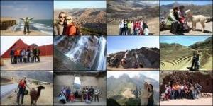 PromPerú presentó perfil del turista extranjero y nacional