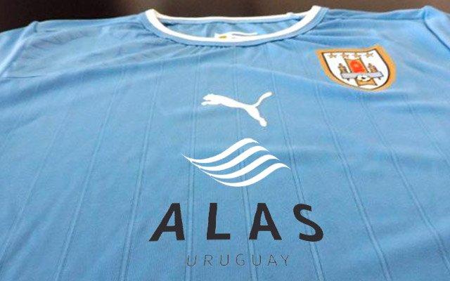 Aunque nazca con fórceps, Alas Uruguay es celeste