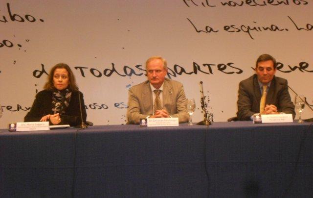 Evalúan a Uruguay como sede de Congreso de Astronáutica