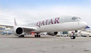 Qatar Airways anunció la compra del 9,99% del paquete accionario de IAG