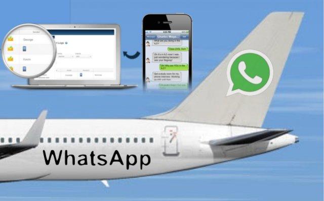 La tecnología cambia la atención al cliente en las aerolíneas