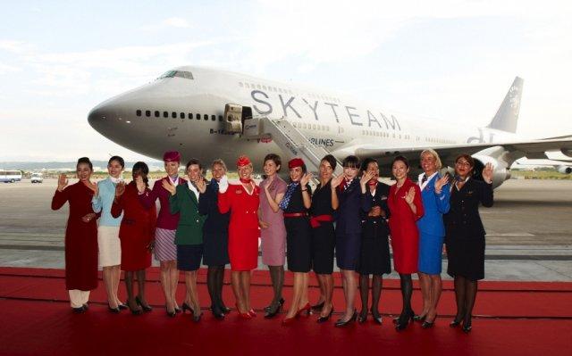 SkyTeam y Sabre: tecnología para agilizar reservas multidestinos