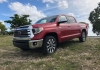 Preview del Toyota Tundra 5.7L Limited 4x4 2018