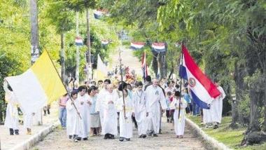 Tradiciones populares guaraníes